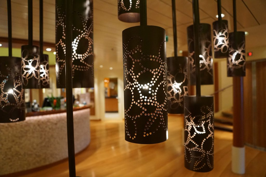Ambient Lighting - Design Trends - Arclin TFL