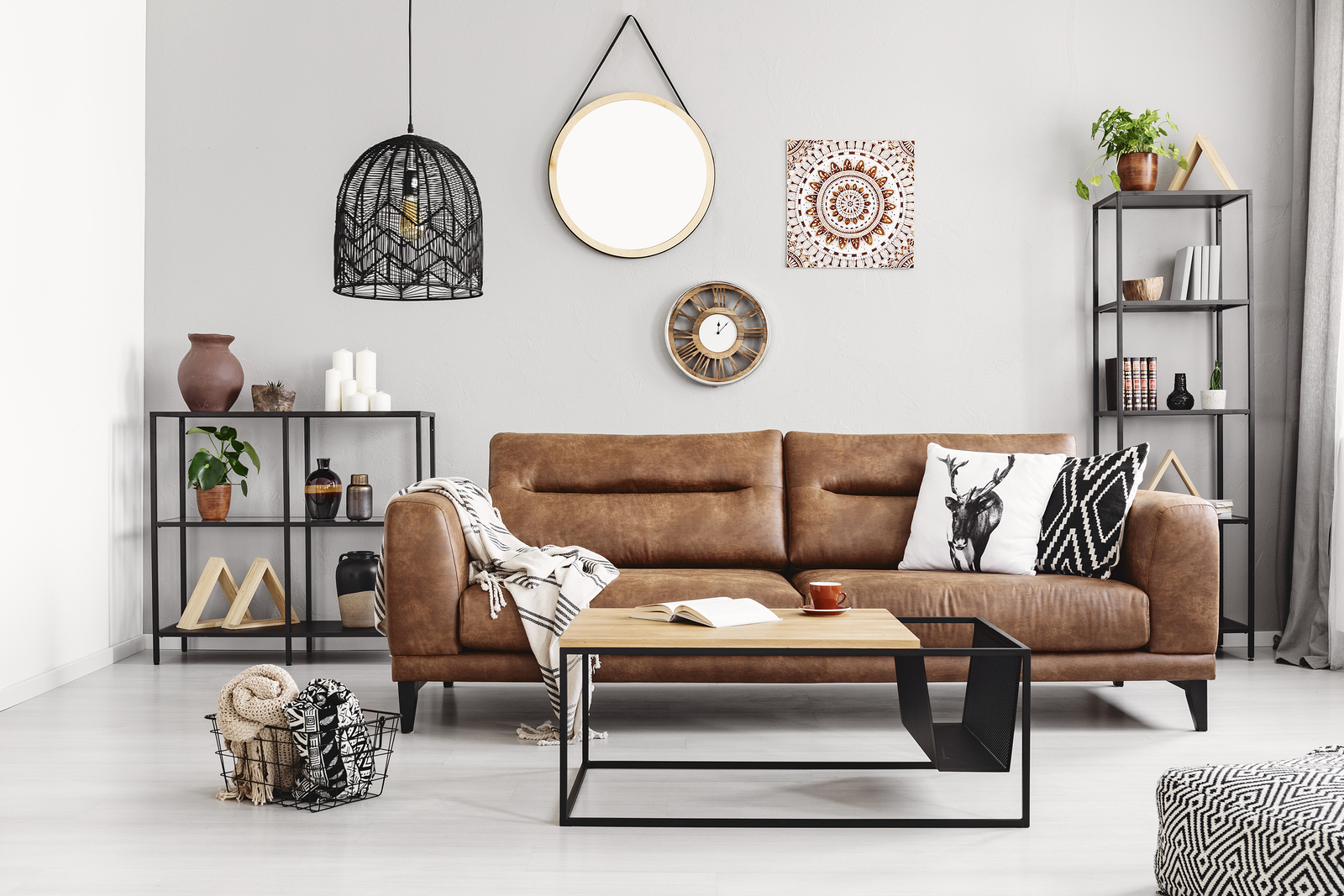 Ten modern interior design trends for 2019 arclin tfl - Interior design trends 2019 ...