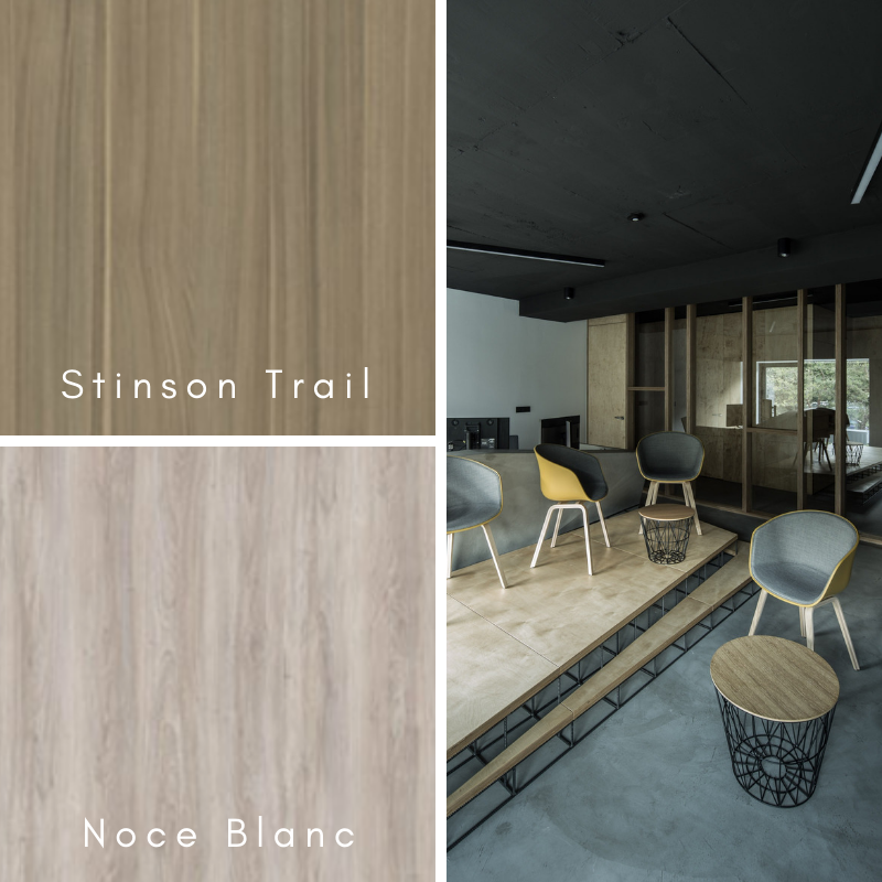Sustainable Design - Arclin TFL - 2019 Trends